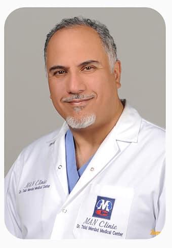 دكتور طلال مراداد مسالك بولية الرياض.jpg استشاري مسالك بولية وتناسلية وامراض الذكورة