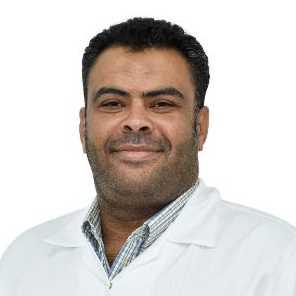 دكتور أحمد محمد محمود احمد أخصائي مسالك بولية