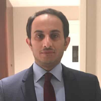 دكتور سعد أبو ملحة أستشاري المسالك البولية وأمراض الذكورة والعقم