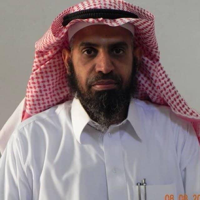 دكتور عبدالرحمن العليوي إستشاري جراحة المسالك البولية