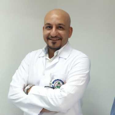 دكتور عبد الرحمن السويفى اخصائي جراحة المسالك البوليه والتناسليه