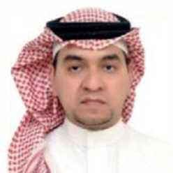 دكتور فهد المشاط استشاري جراحه المسالك البوليه