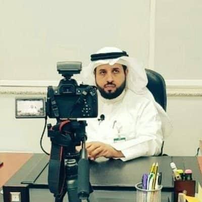 دكتور محمد الشهري استشاري جراحة المسالك البوليه وامراض الذكوره