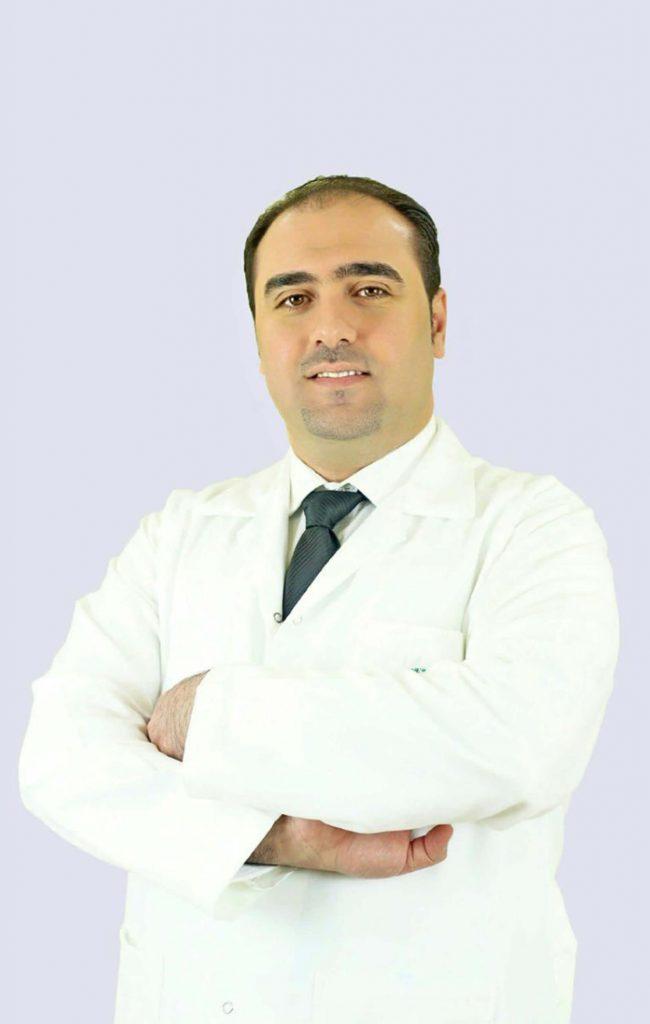 دكتور محمد بديع المصري أخصائي جراحة المسالك البولية