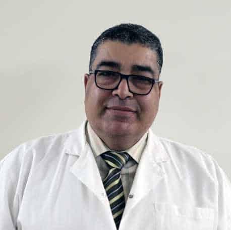 هشام ابوزيد استشاري المسالك البولية