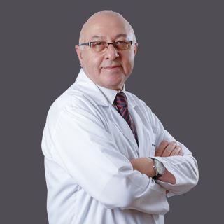 د. خيرالله الحسيني طبيب مسالك بولية